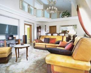 В каком из домов выбирать квартиру?