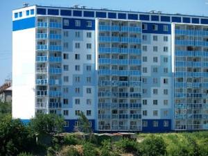Жилая недвижимость. Панель или монолит?