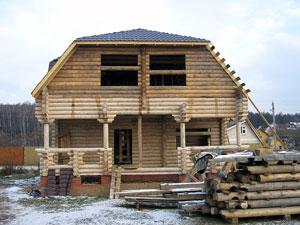 Не торопитесь покупать за углом еще недостроенный дом!