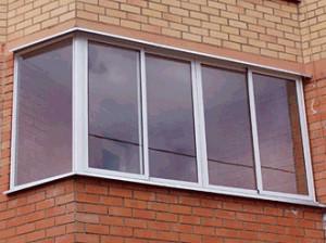 **Остекление балкона или лоджии