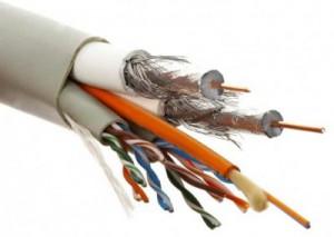 Про кабель.