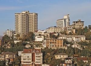 Сочинский рынок недвижимости в 2014 году