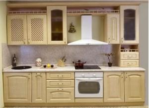 Демонтаж на кухне