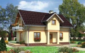 Покупка дома за городом