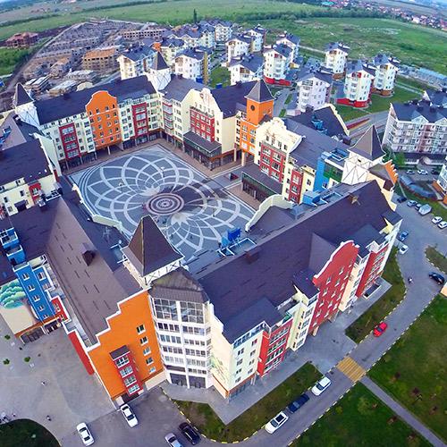 В каком районе Краснодара лучше купить квартиру?