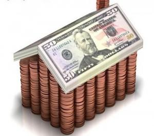 Вложение денежных средств в недвижимость.