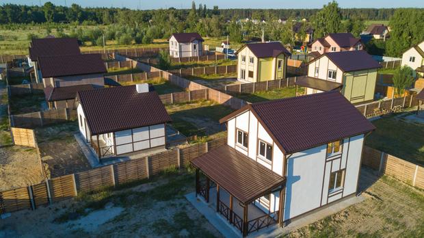 В коттеджном городке «Вишневый хуторок» стартовали продажи пятой очереди строительства