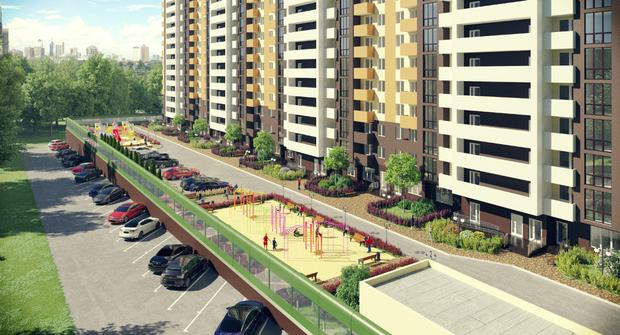 Летняя скидка на жилье в ЖК «Караваевы Дачи»