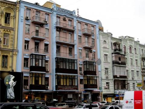 Киевская прокуратура требует отчуждения в пользу города объекта стоимостью свыше 16 млн грн