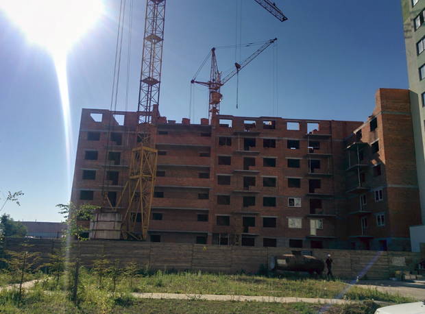 ЖК «Вудстория» — гарантия качественного и экологического строительства