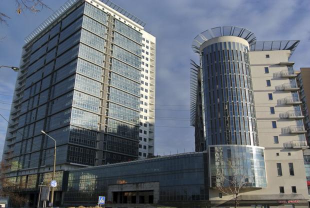 Скидки на коммерческие помещения в новостройках корпорации «Укрбуд»