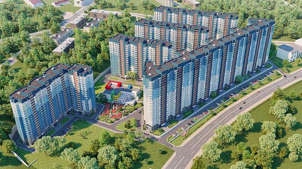 «Укрбуд» предлагает скидки на квартиры в нескольких жилых комплексах: подробности